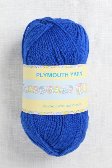 Image of Plymouth Dream Baby DK