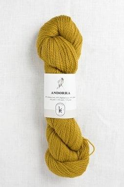 Image of Kelbourne Woolens Andorra 710 Dijon