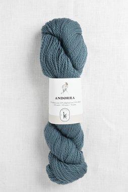 Image of Kelbourne Woolens Andorra 442 French Blue