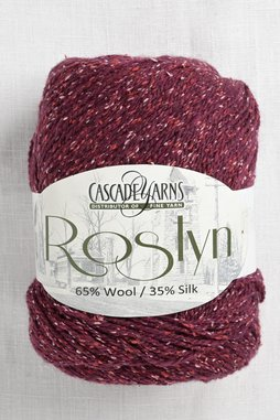 Image of Cascade Roslyn 27 Merlot (Discontinued)
