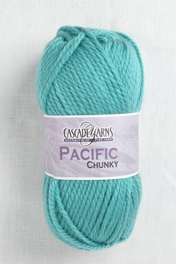 Image of Cascade Pacific Chunky 149 Peacock Green