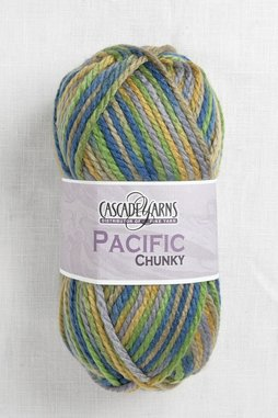 Image of Cascade Pacific Chunky Multis 628 Regal (Discontinued)