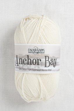Image of Cascade Anchor Bay 03 White