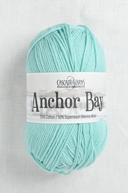 Image of Cascade Anchor Bay 12 Aqua