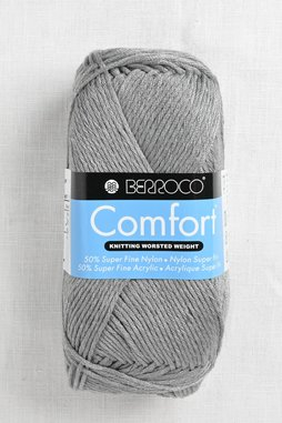 Image of Berroco Comfort 9770 Ash Grey