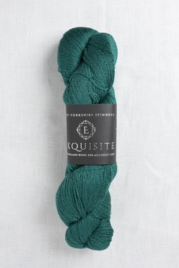 Image of WYS Exquisite Lace 388 Emerald