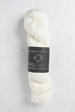 Image of WYS Exquisite Lace 011 Pearl