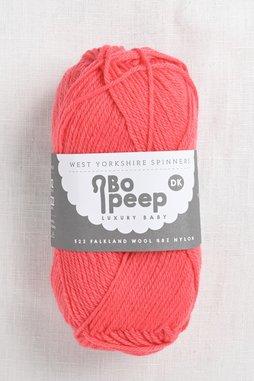 Image of WYS Bo Peep Luxury Baby DK 527 Ladybird