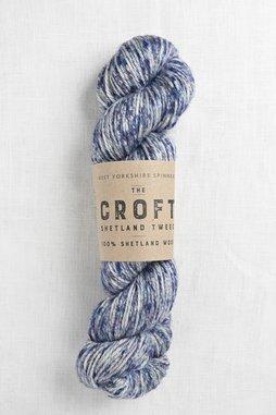 Image of WYS The Croft Shetland Aran 756 Boddam Tweed