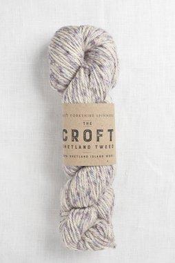 Image of WYS The Croft Shetland Aran 762 Clousta Tweed