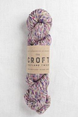 Image of WYS The Croft Shetland Aran 754 Heylor Tweed