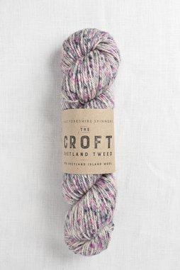 Image of WYS The Croft Shetland Aran 761 Maryfield Tweed