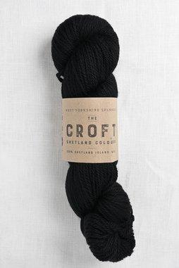 Image of WYS The Croft Shetland Aran 099 Voxter Colour