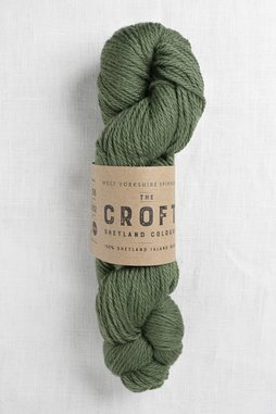 Image of WYS The Croft Shetland Aran 312 Fetlar Colour