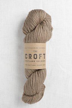 Image of WYS The Croft Shetland Aran 421 Bixter Colour