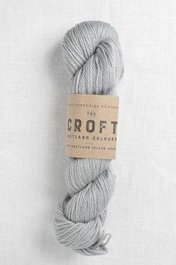 Image of WYS The Croft Shetland Aran 637 Lerwick Colour