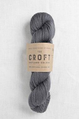 Image of WYS The Croft Shetland Aran 639 Laxfirth Colour