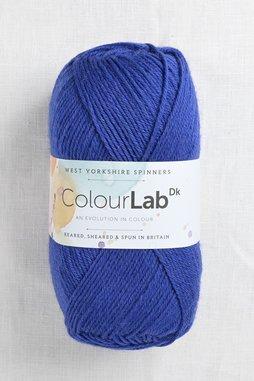 Image of WYS ColourLab DK 746 Harbour Blue