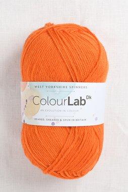 Image of WYS ColourLab DK 476 Zesty Orange