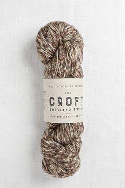 Image of WYS The Croft Shetland DK 812 Burrastow Tweed