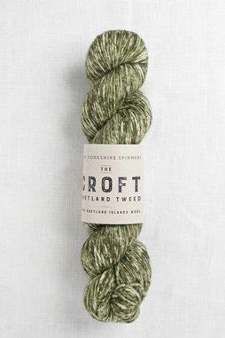 Image of WYS The Croft Shetland DK 809 Hillside Tweed