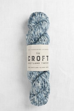 Image of WYS The Croft Shetland DK 808 Northdale Tweed