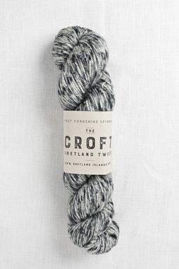 Image of WYS The Croft Shetland DK 815 Railsborough Tweed
