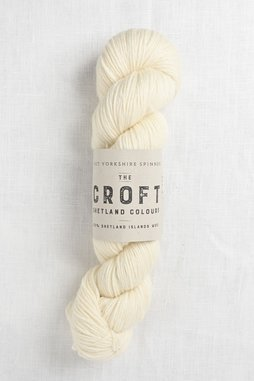 Image of WYS The Croft Shetland DK 010 Langa Colour