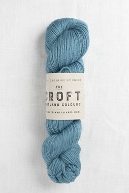 Image of WYS The Croft Shetland DK 348 Nista Colour