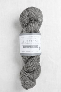 Image of WYS Illustrious Naturals 036 Slate
