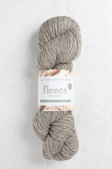 Image of WYS Fleece 100% Jacobs Aran