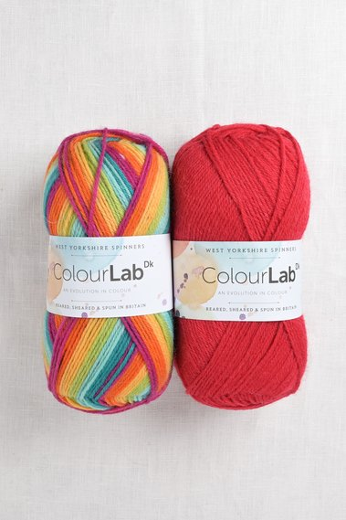 Image of WYS ColourLab DK