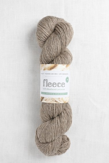 Image of WYS Fleece Bluefaced Leicester DK