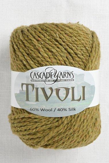 Cascade Tivoli
