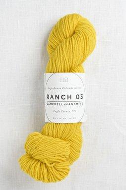 Image of Brooklyn Tweed Ranch 03 Auric