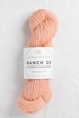Image of Brooklyn Tweed Ranch 03 Rosegold