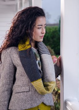 Image of The Fibre Co. Brenna Cowl Kit