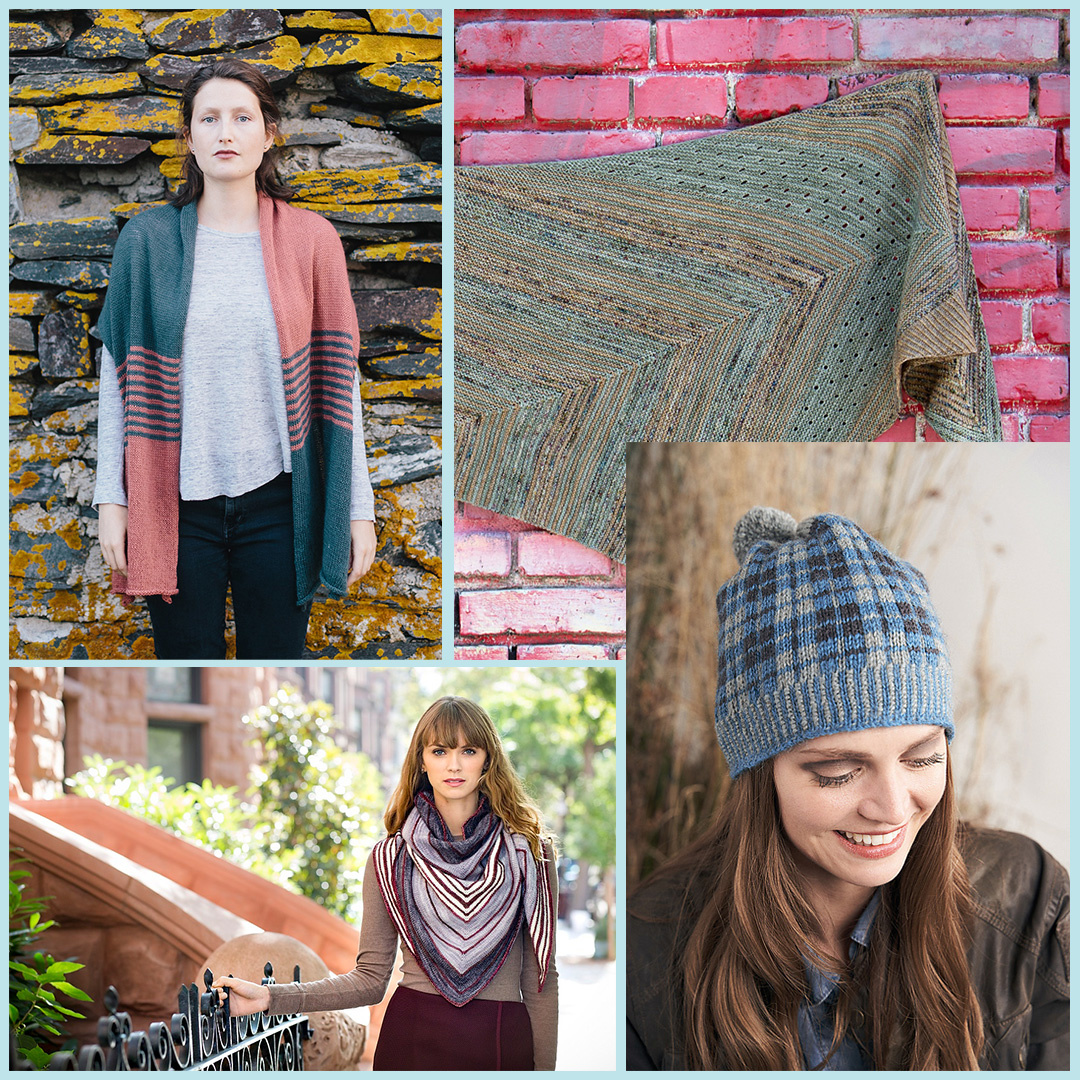 Feature Pattern of the Week - Spring Kits