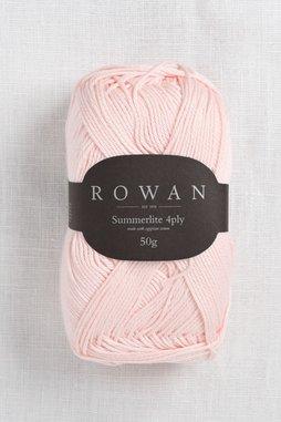 Image of Rowan Summerlite 4Ply 444 Blossom
