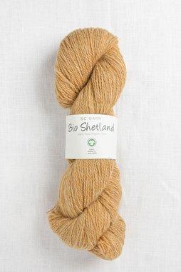 Image of BC Garn Bio Shetland 38 Maize