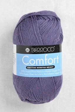 Image of Berroco Comfort 9794 Wild Raspberry Heather