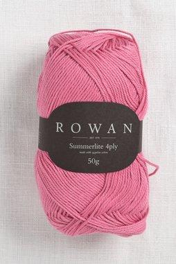 Image of Rowan Summerlite 4Ply 426 Pinched Pink