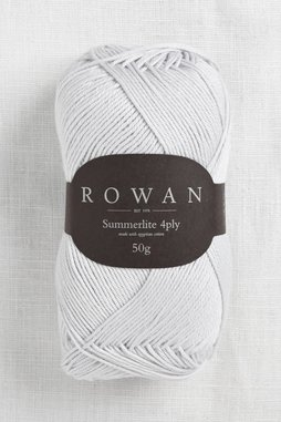 Image of Rowan Summerlite 4Ply 418 Washed Linen