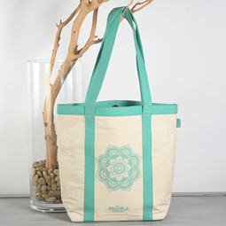 Image of Knitter's Pride Mindful Collection Tote Bag