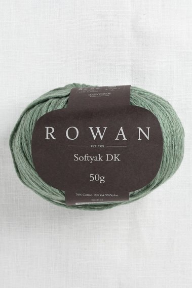 Image of Rowan Softyak DK