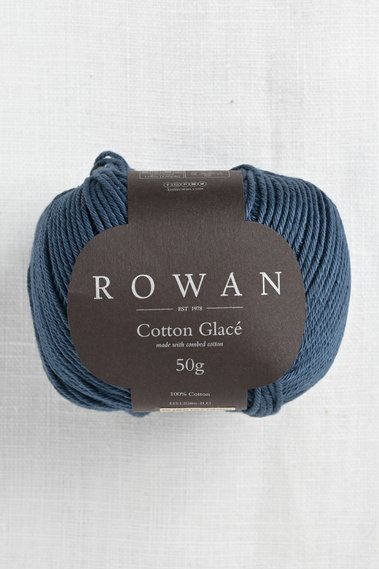 Image of Rowan Cotton Glace