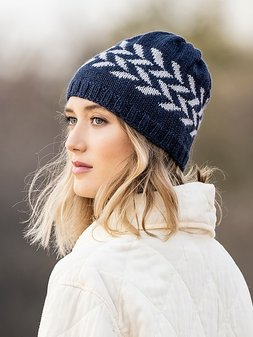 Image of Hillsdale Hat