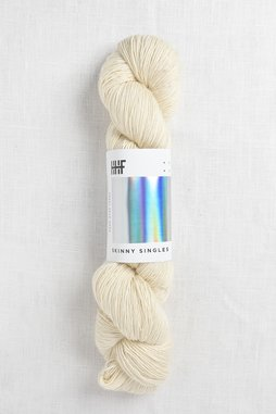 Image of Hedgehog Fibres Skinny Singles Pure (W & Co. Exclusive)