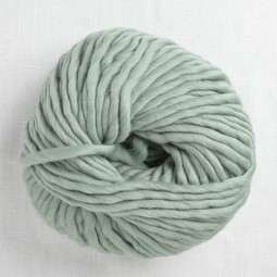 Image of Wool and The Gang Crazy Sexy Wool 33 Eucalyptus Green