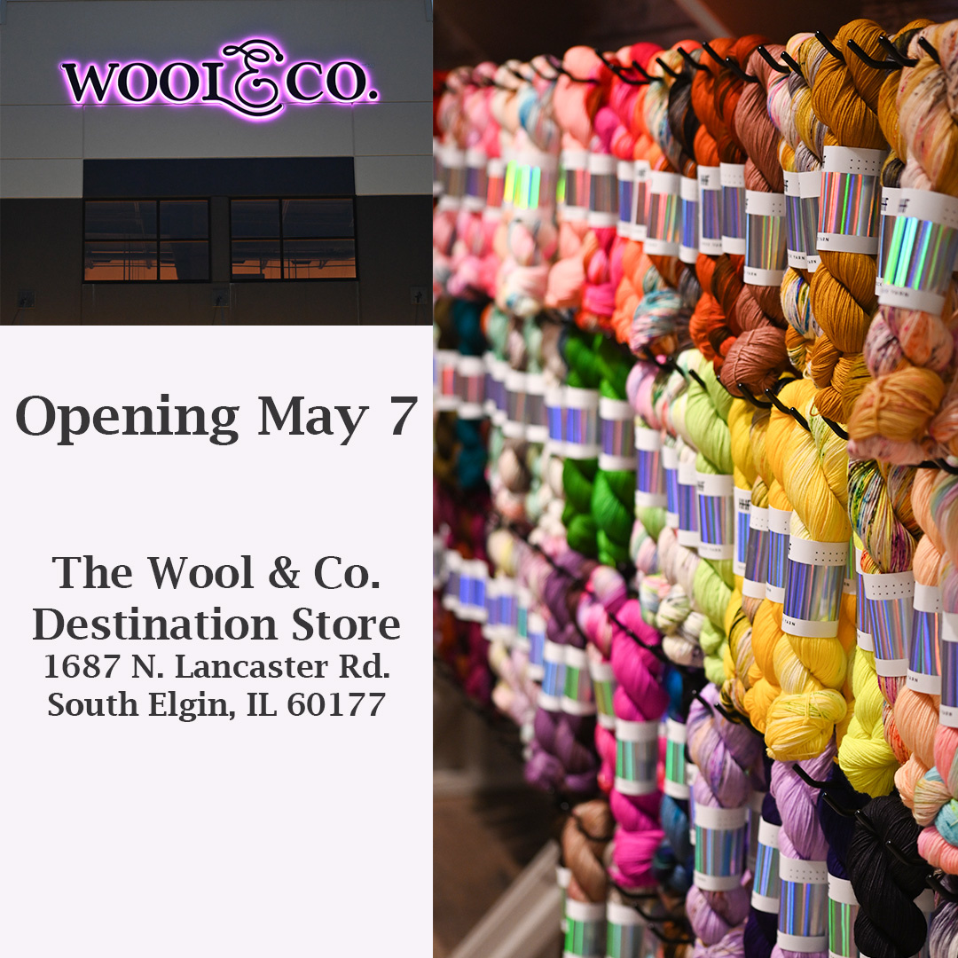 New Store Opening Date